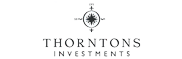 Scottish Gaelic Awards category sponsor - Thorntons Investments
